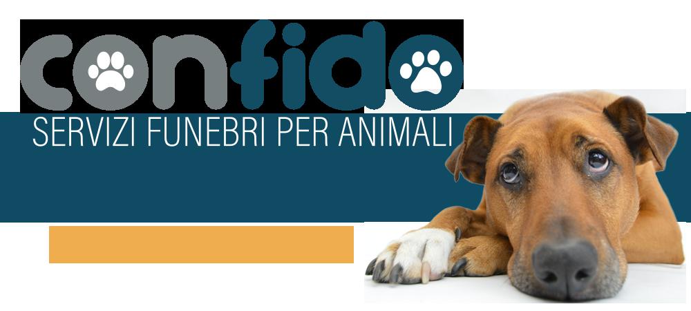 Confido Servizi funebri per animali